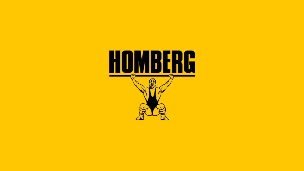 Der starke Homberg